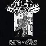 Just The Style (feat. Alkaline) [Explicit]