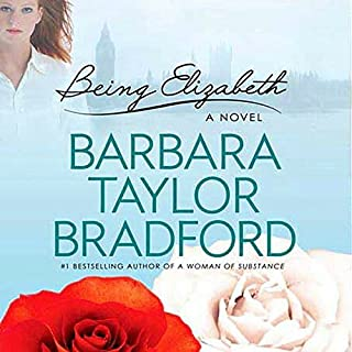 Being Elizabeth cover art