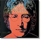 Art record covers. Ediz. illustrata: JU: 1