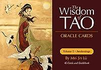 The Wisdom of Tao Oracle Cards Volume I • Awakenings