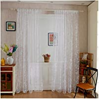 cortinas translucidas para ventana