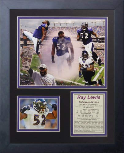 Ray Lewis Photomint