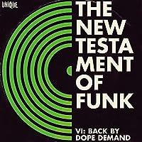 New Testament Of Funk 6 [12 inch Analog]