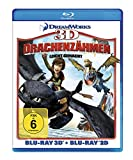 Bluray Kinder Charts Platz 81: Drachenzähmen leicht gemacht  (+ Blu-ray) [Blu-ray 3D]