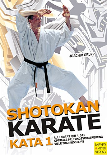 Shotokan Karate: Kata 1