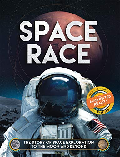 Space Race (Augmented Reality)