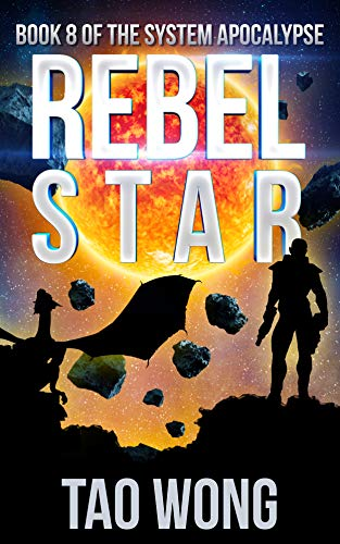 Rebel Star by Tao Wong ebook deal