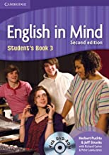 Best english in mind 3 student's book Reviews
