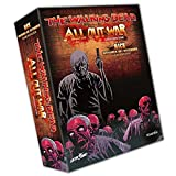 2 Tomatoes Games-5060469660929-0 Booster Rick, desfigurado Pero Determinado - The Walking Dead: All...