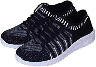 Sukun Casual Shoes Knittig Socks Shoes for Ladies & Girls