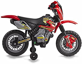 Feber Cross 400F 6V Motorbike