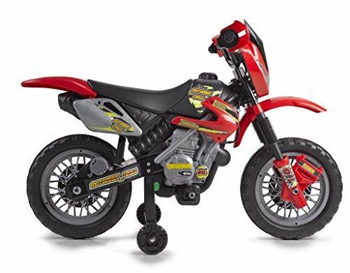Feber - Motorbike Cross 400F 6V JungleDealsBlog.com