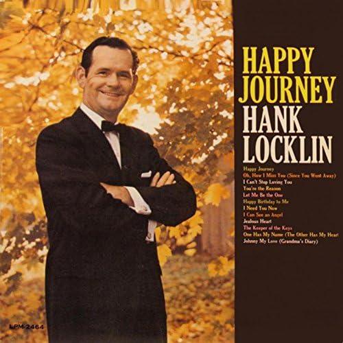 Hank Locklin