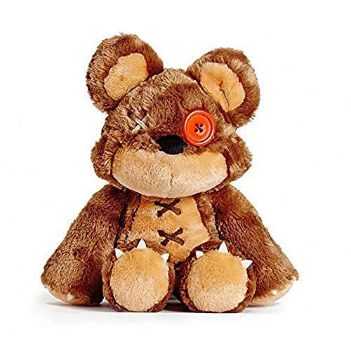 N/D Stofftier 40cm Spiel LOL Tibbers Plüschtier Puppe offizielle Ausgabe Annies Bär Plüsch Stofftier Stofftier für Weihnachtsgeburtstagsgeschenke