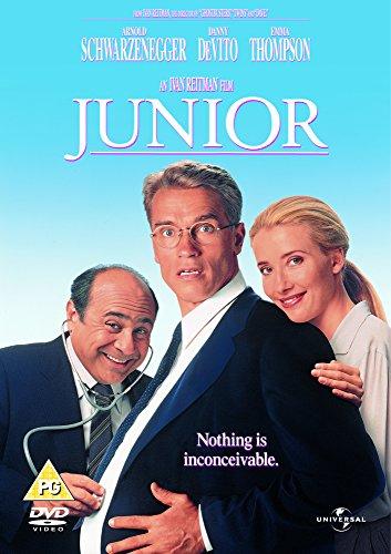 Junior [Edizione: Regno Unito] [ITA] [Edizione: Regno Unito]