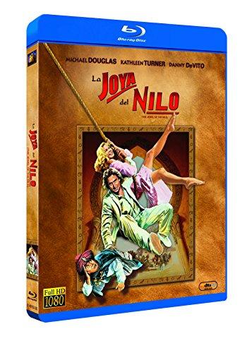 La Joya Del Nilo - Bd [Blu-ray]