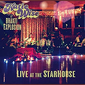 Live at the Star House