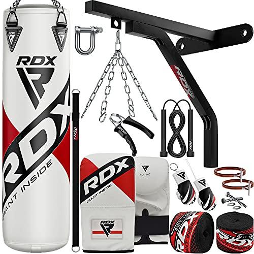 RDX Saco de Boxeo Relleno