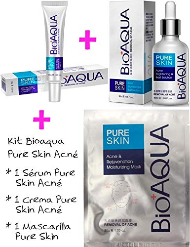 Serum Acné marca Bioaqua