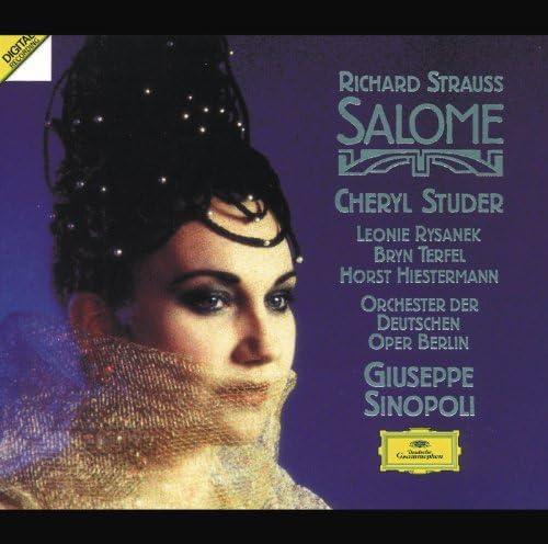 ベルリン・ドイツ・オペラ管弦楽団 & ジュゼッペ・シノーポリ