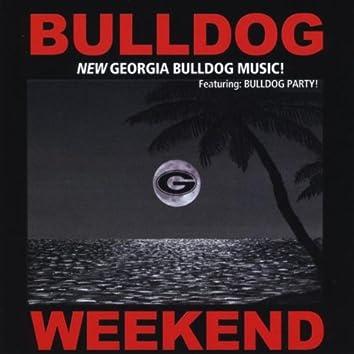 Bulldog Weekend