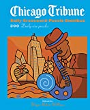 Chicago Tribune Daily Crossword Omnibus (The Chicago Tribune)