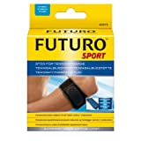 Futuro Sport Tennis Elbow Support-One Size (Quantity of 3)