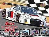 Pommer, F: Audi im Rennsport 2020 - Frank Pommer