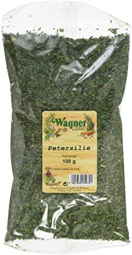 Wagner Gewürze Petersilie, 5er Pack (5 x 100 g)