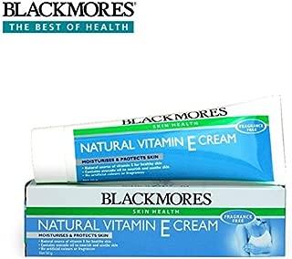 Blackmores Vitamin E Cream 50g - Australia Imported by Blackmores LTD