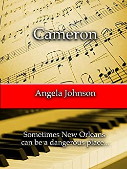 Cameron (Nightfall Rhapsody Book 1) by [Angela Johnson]