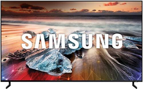 Samsung QE55Q90TAT - TV QLED 2020, 140 cm, UHD/4 K
