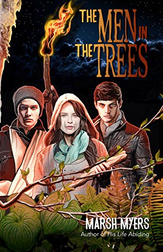 The Men in the Trees (English Edition)