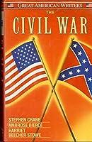 The Civil War (Great American Writers Series) 0831713232 Book Cover