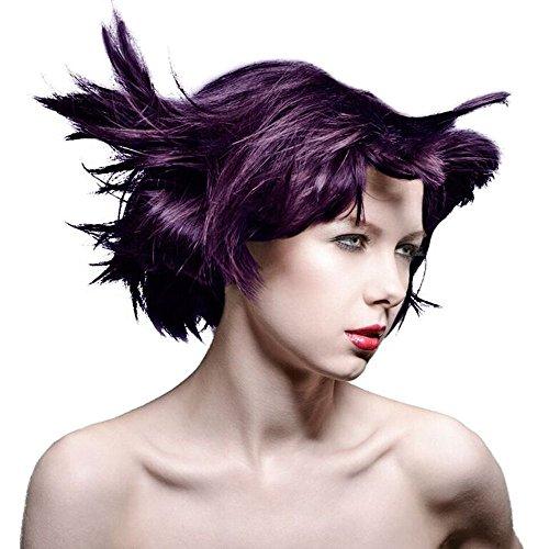 Manic Panic Classic Coloration Pour Cheveux Semi-Permanente 118ml (Violet Rêve Profond)
