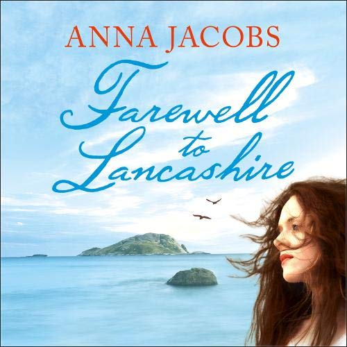 Farewell to Lancashire cover art