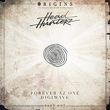 Forever Az One / Digiwave