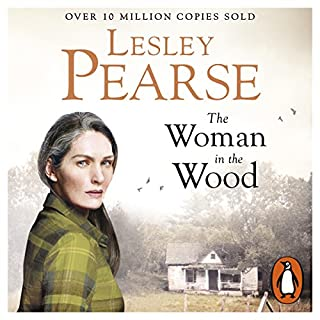 The Woman in the Wood                   By:                                                                                                                                 Lesley Pearse                               Narrated by:                                                                                                                                 Rosie Jones                      Length: 10 hrs and 52 mins     206 ratings     Overall 4.5