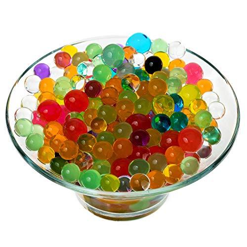 WedDecor 5g Aqua Water Ballen Kristal voor Centerpiece Decoratie, Home Décor, bruiloft, Vaas Vullers