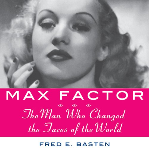 Max Factor cover art