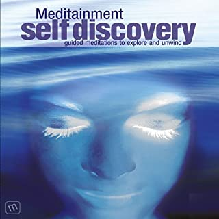 Self Discovery audiobook cover art