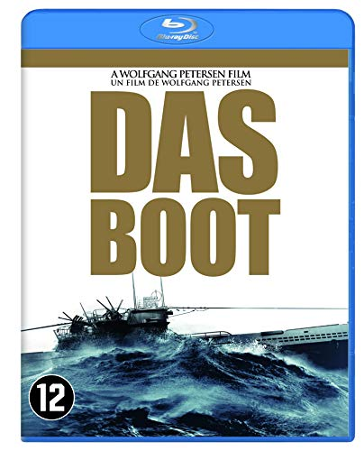 Das Boot (Blu-Ray) 2012