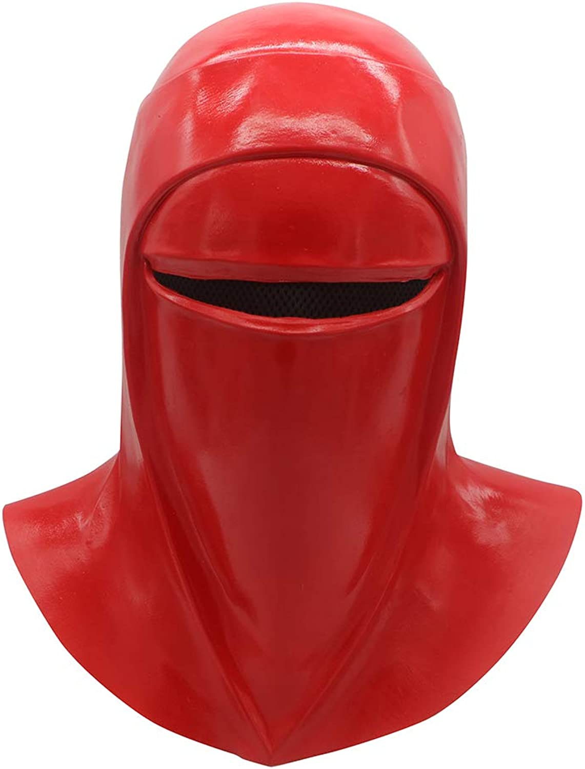 Yacn Imperial Royal Guard Mask Cosplay