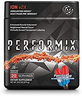 Best performix ion v2x Reviews