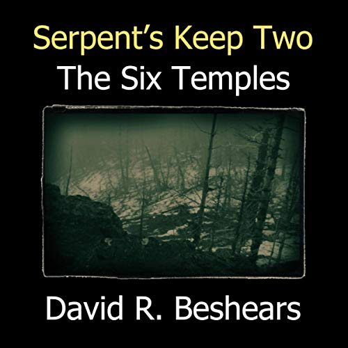 Serpent's Keep Two audiobook cover art