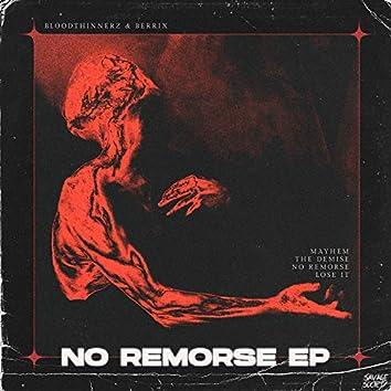 No Remorse EP