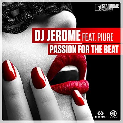DJ Jerome feat. Piure