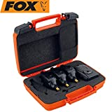 FOX Micron Mr+ Bissanzeiger Set 3 + 1