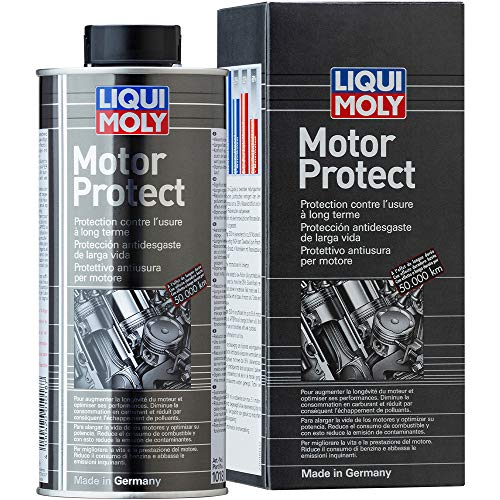 LIQUI MOLY 1018 MotorProtect, 500 ml