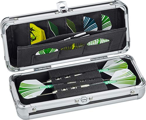 [Casemaster] Sohle 3Dart Aluminium Storage/Travel Case